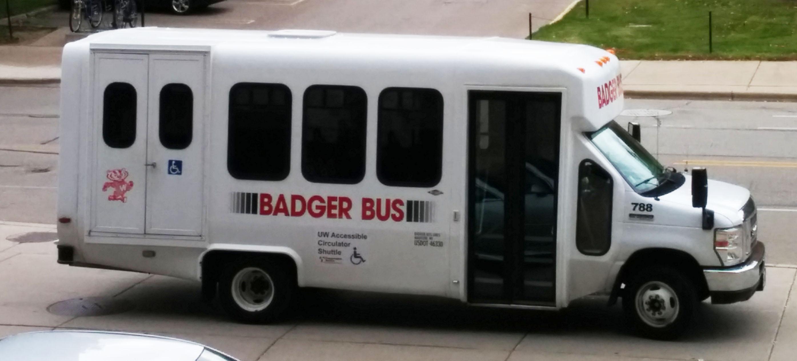 accessible circulator shuttle – transportation services – uw–madison